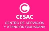 Centros de Servicios y Atención Ciudadana (CESAC)