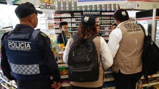 Trabaja Gobierno CDMX con UNAM para reforzar seguridad durante fin de semestre en CU