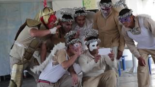 """""""Toda la banda a Belén"""" representará a reclusorio de la capital en el Concurso Nacional de Pastorelas Penitenciarias"""