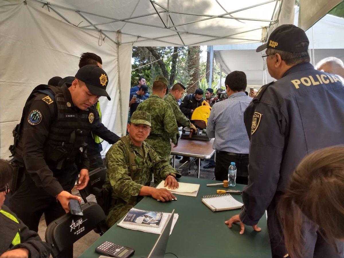 Continúa Sí Al Desarme Sí A La Paz En Iztapalapa