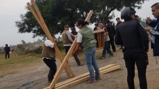 Recupera Gobierno de la Ciudad de México 43 hectáreas de suelo protegido en Tláhuac