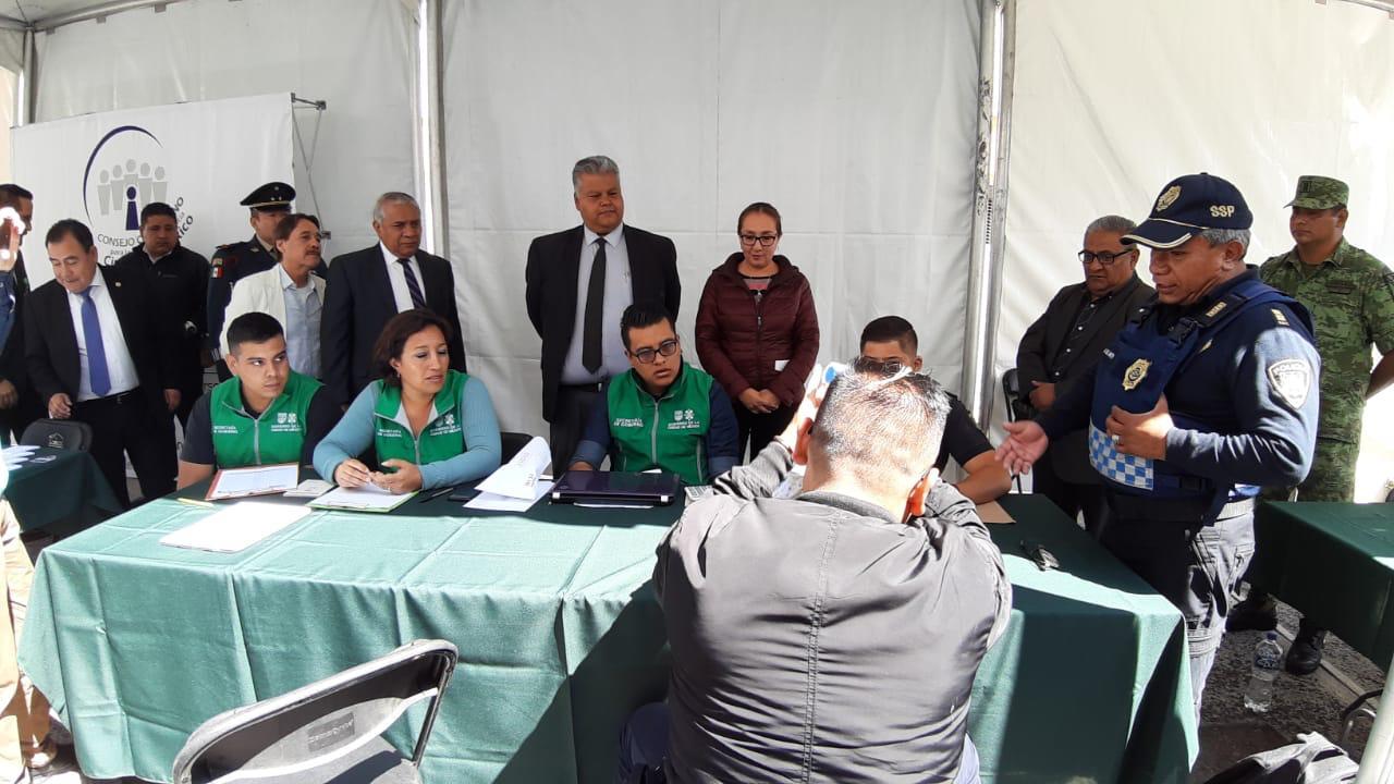 Inicia Nuevo Módulo De Sí Al Desarme Sí A La Paz En Iztapalapa