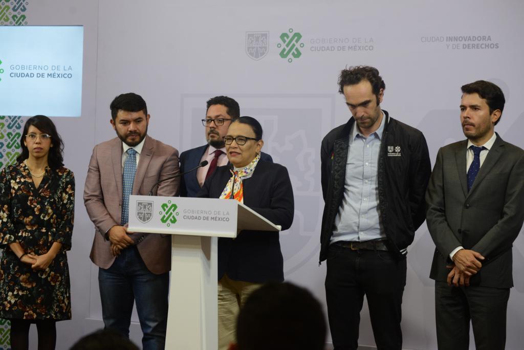 Gobierno De La Ciudad Determina Cierre De Módulos De