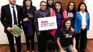 """Gobierno de la Ciudad de México acompaña """"Ley Olimpia"""", para combatir la violencia digital contra las mujeres"""