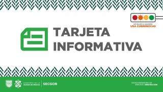 Atienden SECGOB y SACMEX solicitudes de vecinos de la Alcaldía Iztacalco